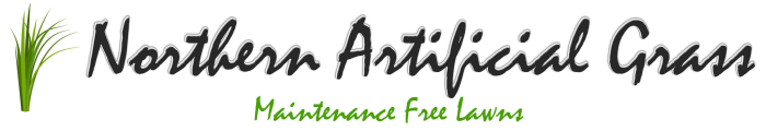 Logo - Northern Artificial Grass